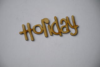 WV*Holiday