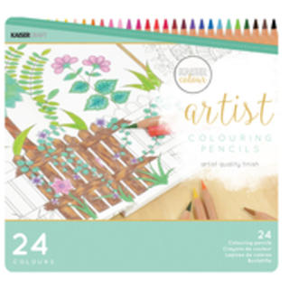 Kaisercraft Colouring Pencils 24