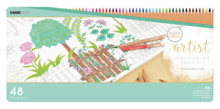 Kaisercraft Colouring Pencils 48