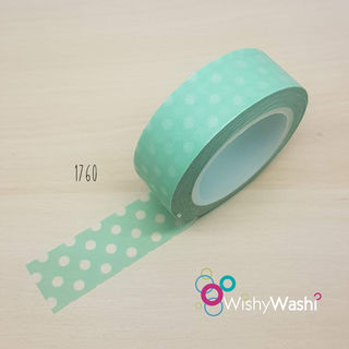 1760 - Mint with White Dot
